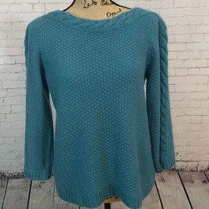 Classiques Entier A Telier 💯 Cashmere Sweater